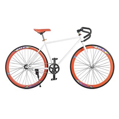Xe Đạp Fixed Gear Single Sportslink - Cam Phối Trắng