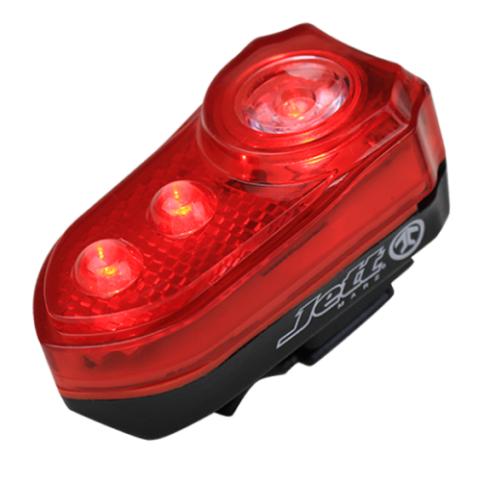Đèn Hậu Xe Đạp Jett Marz Dh02
