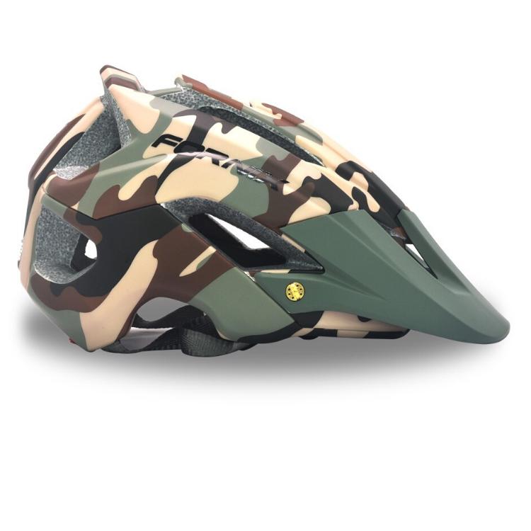Nón Bảo Hiểm Thể Thao Fornix A02Nm60 Màu Lính