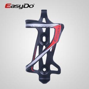 Gọng Bình Xe Đạp Easydo Màu Đỏ Đen