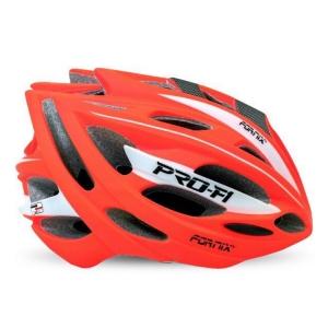 Nón Bảo Hiểm Thể Thao Fornix A02N050L Màu Đỏ