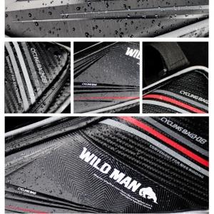 Túi Sườn Xe Đạp Wildman Ts-03