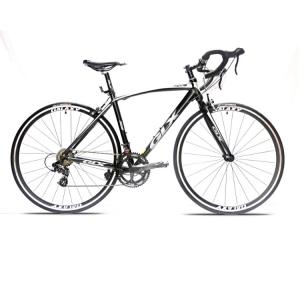 Xe đạp đua Galaxy TCV19 màu xám đen