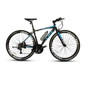 Xe đạp đường trường Life FCR22 màu Xanh dương đen