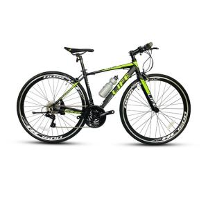 Xe đạp đường trường Life FCR22 màu Xanh Lá Đen