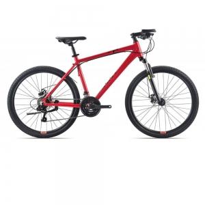 Xe đạp địa hình Giant ATX620 phiên bản 2021 màu đỏ