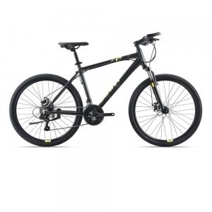Xe đạp địa hình Giant ATX620 phiên bản 2021 màu xanh lá đen