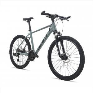 Xe đạp địa hình Giant ATX720 màu Đen Xám