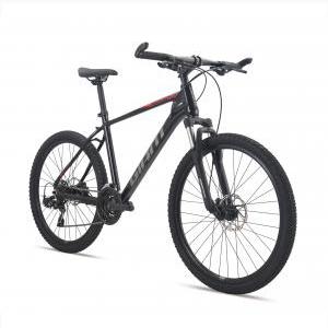 Xe đạp địa hình Giant ATX720 màu Xám Đỏ Đen