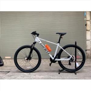 Xe đạp địa hình Giant ATX720 màu Đen Trắng