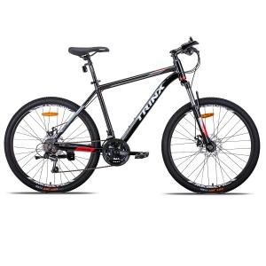 Xe đạp địa hình TrinX M116   2021 màu trắng đỏ đen