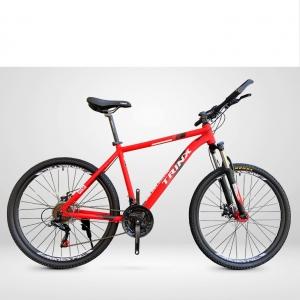 Xe đạp địa hình TRINX M136 màu đỏ
