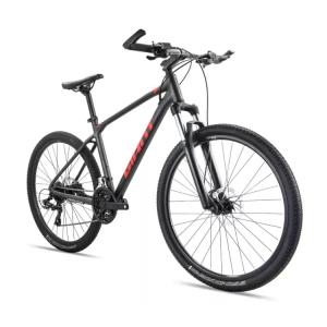 Xe đạp địa hình Giant ATX 810 phiên bản 2021 màu đỏ đen