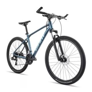 Xe đạp địa hình Giant ATX 810 phiên bản 2021 màu xanh ngọc