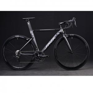 Xe đạp đua JAVA SILURO 2 màu xám