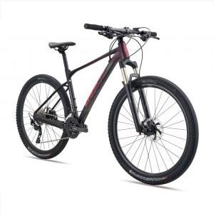 Xe đạp địa hình GIANT XTC SLR 3 2021 màu đỏ sẫm