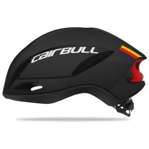 Nón bảo hiểm thể thao Cairbull Speed Earo màu trắng cam đen