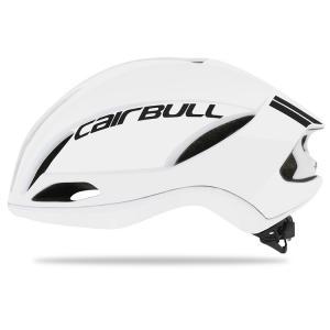 Nón bảo hiểm thể thao Cairbull Speed Earo màu trắng