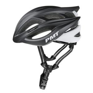 Mũ bảo hiểm thể thao PMT M-12 màu đen