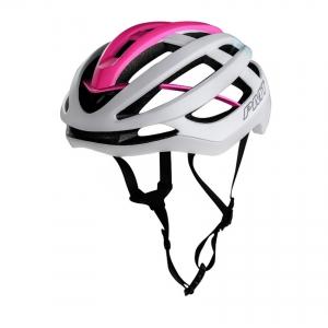 Mũ bảo hiểm thể thao PMT Hayes màu trắng hồng