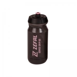Bình nước Zefal màu hồng đen